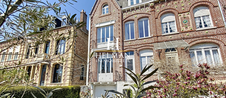 French town house for €355k