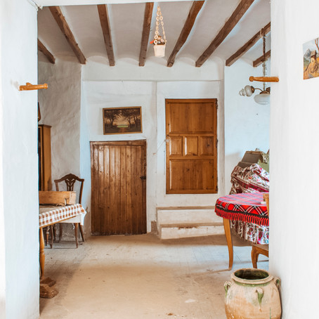 Project House in Spain for $46k