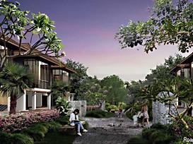 Kemang Hill Residence