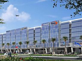 Aeropolis Boutique Office & Hotel