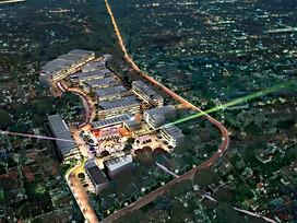 Sentra Kota Jatibening