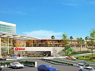 Alaya Mall