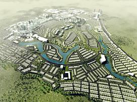 Bukit Semarang Baru