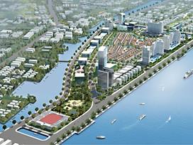 Balikpapan Waterfront Dev