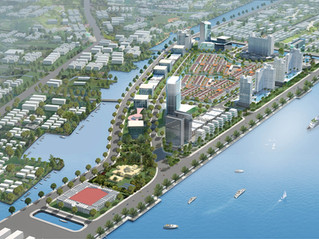 Balikpapan Waterfront Development
