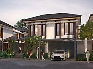 Batakan Village