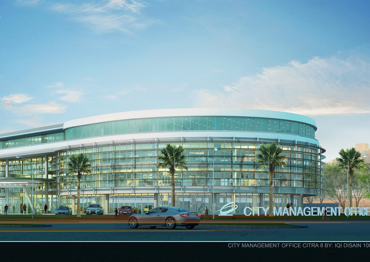 City Management Office