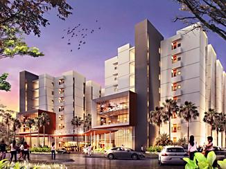 Aeropolis Residence 3
