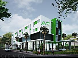 Whiz Hotel Aeropolis