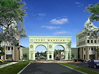Puri Mansion