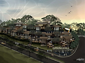Springhill Lampung