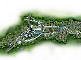 Green Lake City