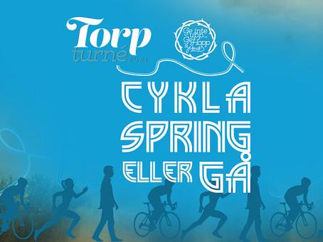 Cykla, Spring eller Gå!