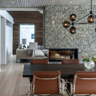 Casa Maridalen | Gudmundur Jonsson Arkitekt