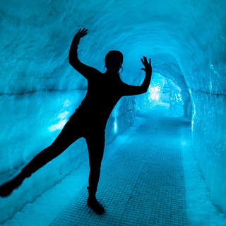 Perlan Icecave Reykjavik | EFLA