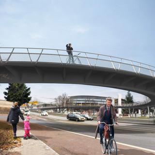 Ulleval Bridge | Ongoing Project | BEaM | EFLA