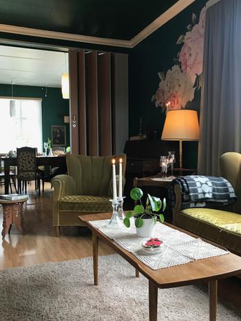 Hotel Bjarkalundur in the Icelandic West fjords. Got its soul finally back. Hildur Interior.JPG
