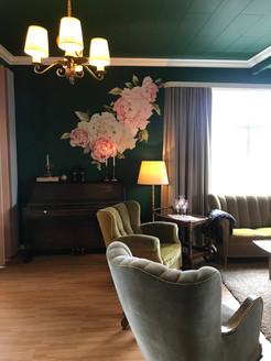 Hotel Bjarkalundur Hildur Interior. The old soul of the hotel is back.JPG