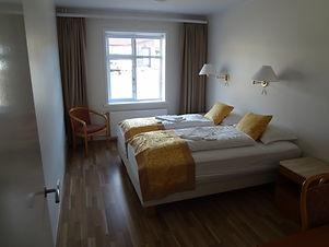 Hotel Bjarkalundur room