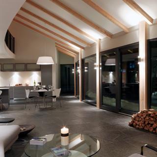 Sommerhouse Norway | Gudmundur Jonsson Architect