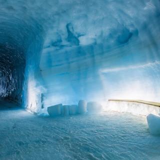 Into The Glacier | EFLA