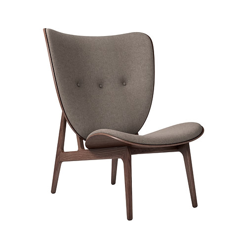 Elephant Chair -Wool