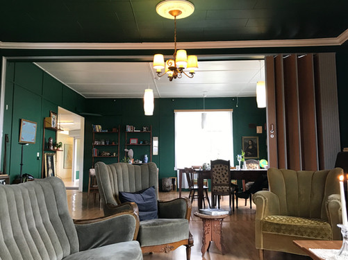 Hotel Bjarkalundur in the beautiful Icelandic West fjords. Got its soul finally back. Hildur Interior.JPG