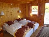 Hotel Bjarkalundur Cabin
