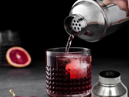 Como usar a coqueteleira corretamente e deixar seu drink com Sorbos mais saboroso?