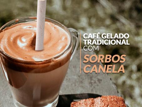 4 receitas com café gelado para você se apaixonar