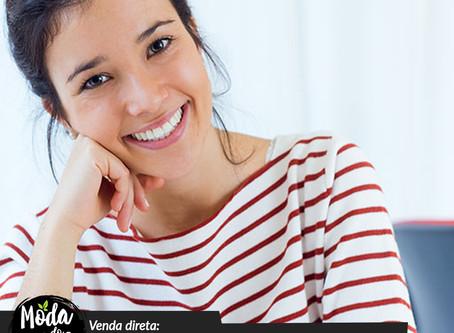 Venda direta: 4 dicas que vão aumentar o seu faturamento sem sair de casa