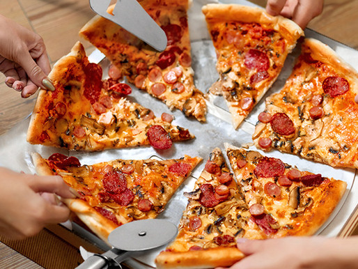 PIZZA DE FRIGIDEIRA: APRENDA A FAZER ESSA RECEITA PRÁTICA E SABOROSA