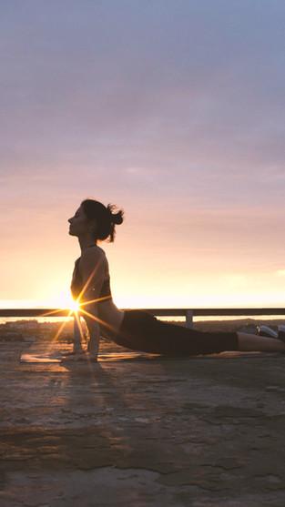 Yoga et spiritualité (comment développer sa spiritualité avec le yoga et les rêves)