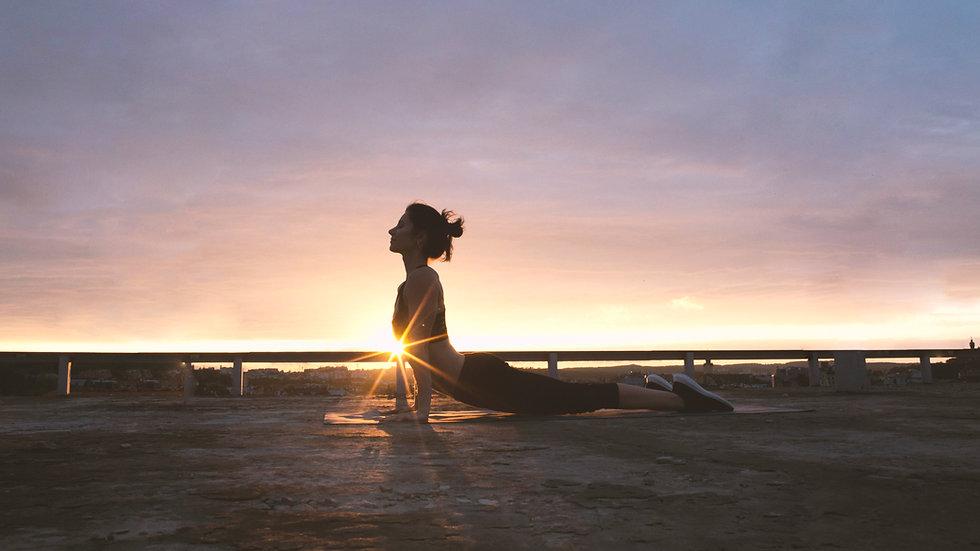 Yoga Supscritption for 11 Online Classes