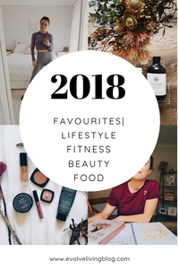 2018 favourites