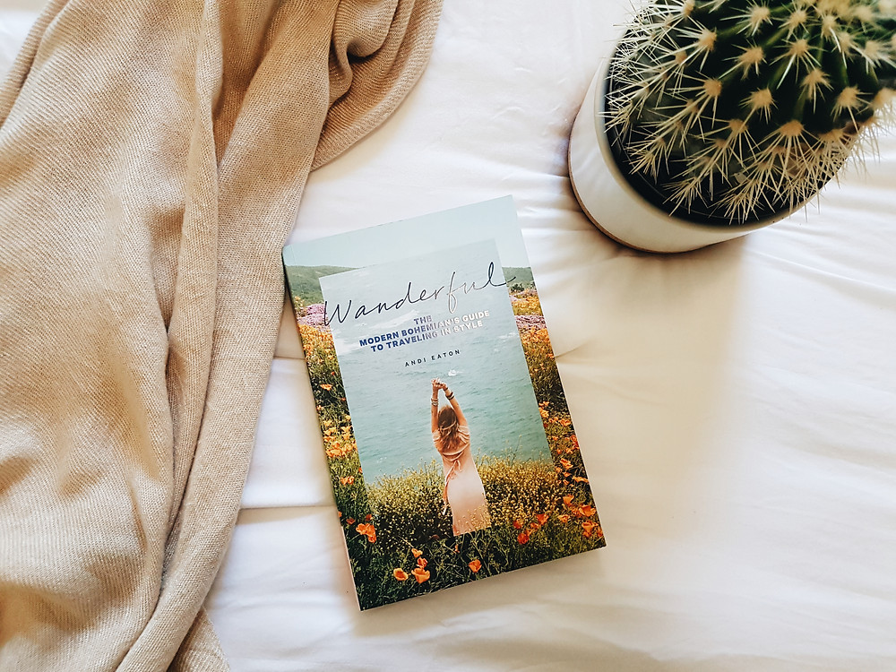 wanderful book