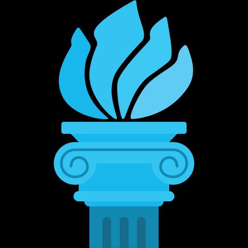 NYU Politics Society Logo