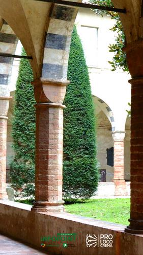 Sant'Agostino - Chiostri