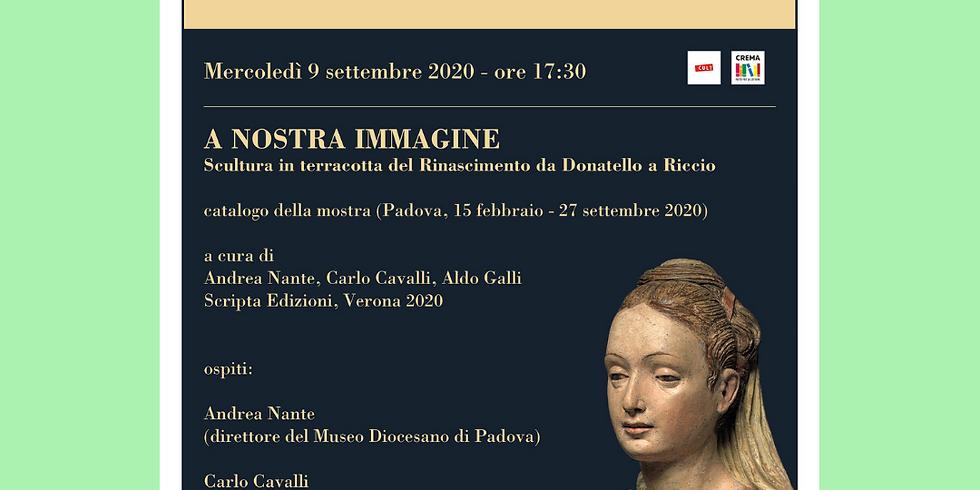 STORICI DELL'ARTE IN MUSEO
