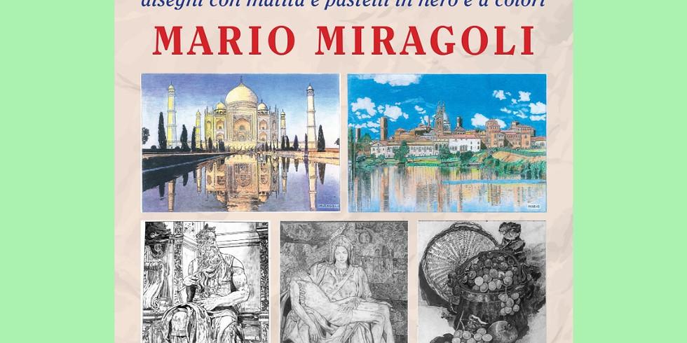 MOSTRA MARIO MIRAGOLI