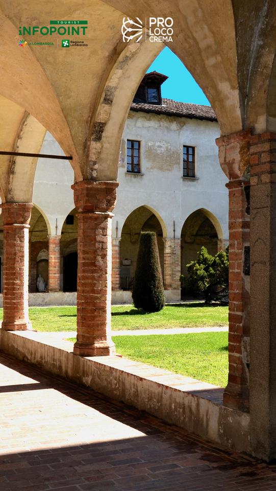 Ex Convento Sant'Agostino