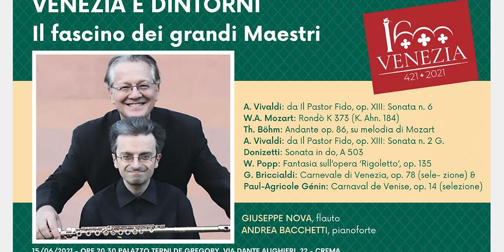 MUSICA IN CORTE: SERATA DEL 15/06/2021