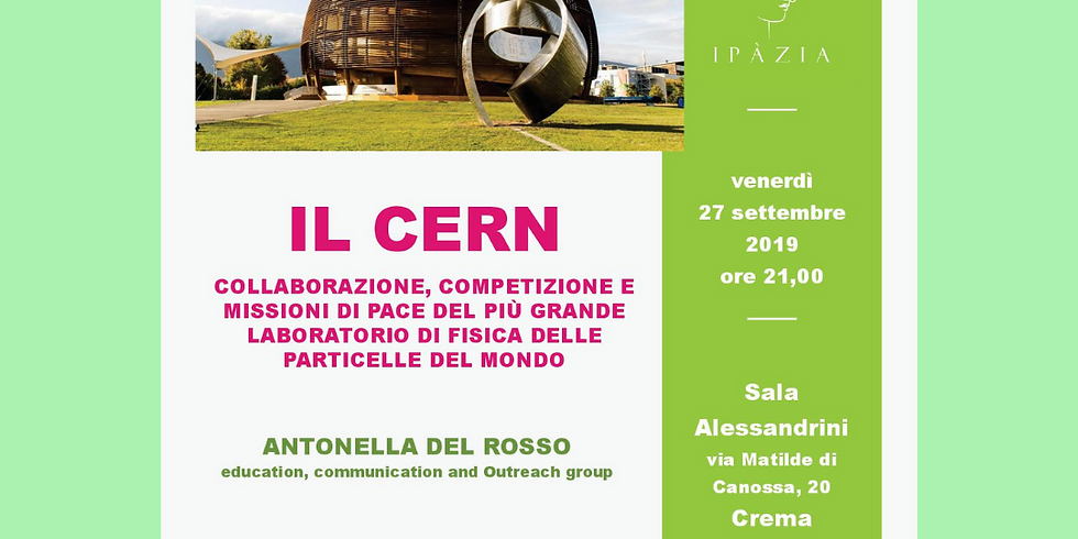 IL CERN