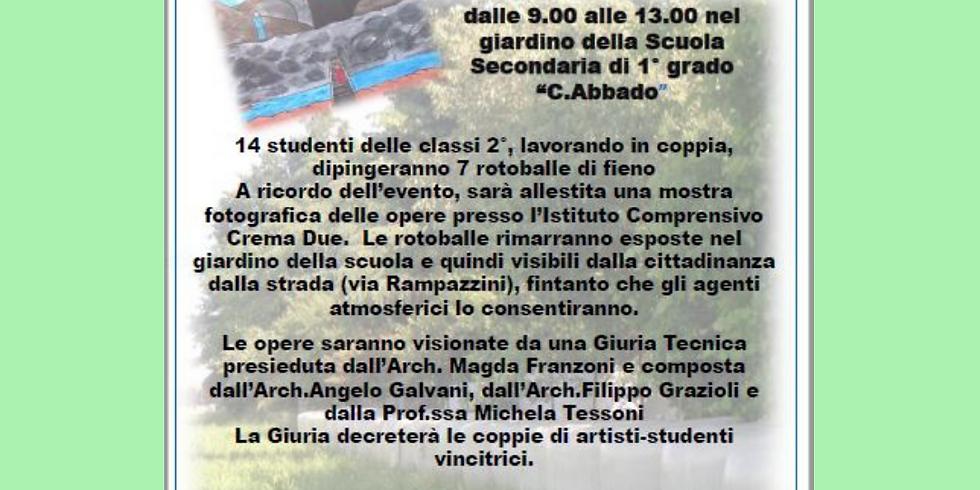 BALLE IN ARTE - LA SCUOLA C. ABBADO DI CREMA CELEBRA DANTE