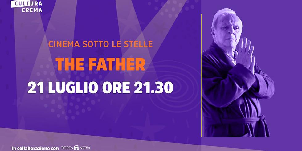 CINEMA SOTTO LE STELLE - THE FATHER