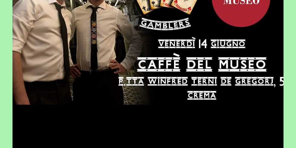 ROLLIN' GAMBLERS