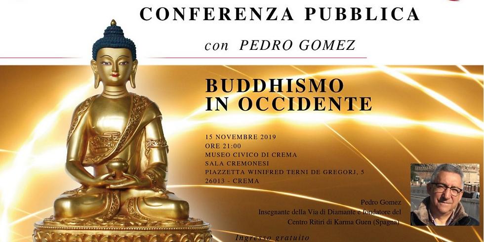 BUDDHISMO IN OCCIDENTE
