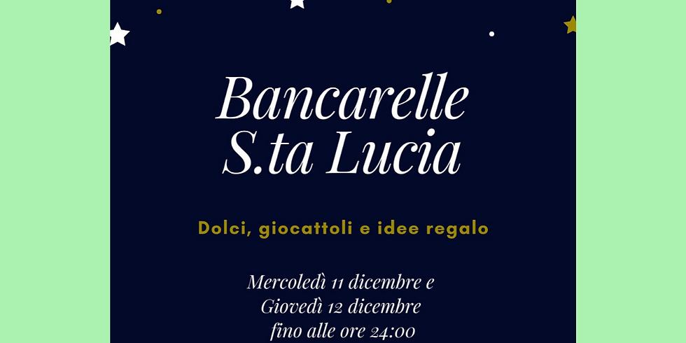 BANCARELLE DI SANTA LUCIA