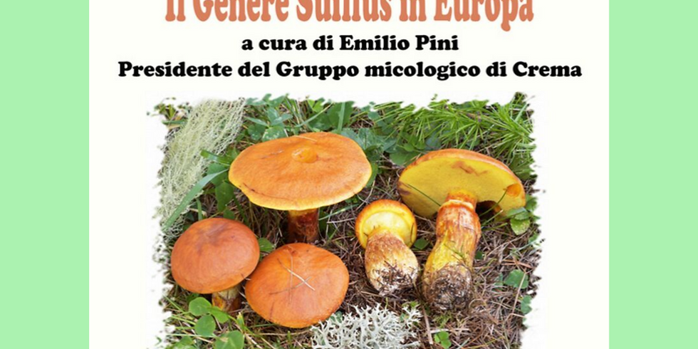 IL GENERE SUILLUS IN EUROPA