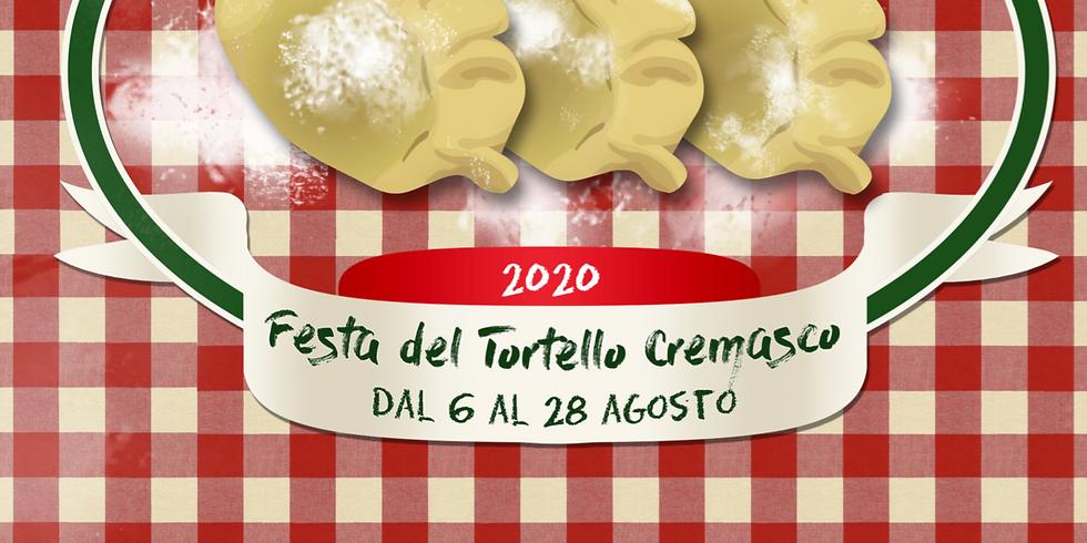 FESTA DEL TORTELLO CREMASCO 2020!